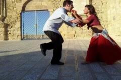 Бари, танец