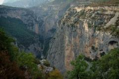 каньон Вердон