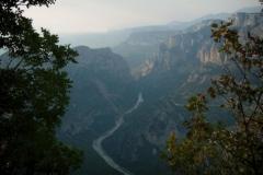 каньон Вердон1