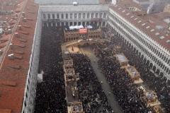карнавал в Венеции 1