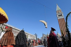 карнавал в Венеции 5