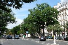бульвар храма Париж 2