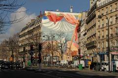 бульвар храма Париж 3