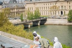 мед Парижа 2