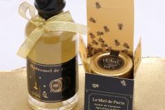 мед Парижа 4