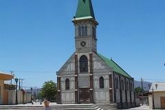 церковь Чили