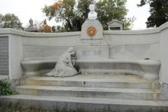 могила Гудини