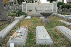 могила Гудини3