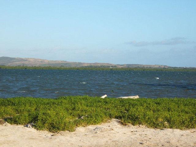 остров Робинзона Крузо 2