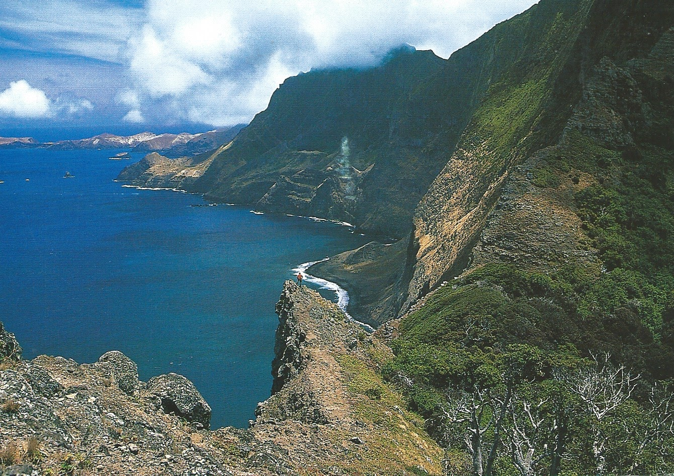остров Робинзона Крузо4