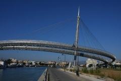 Пескара ,мост