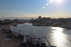 Пескара порт