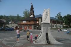Словацкие астрономические часы3