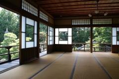 Старый японский отель2