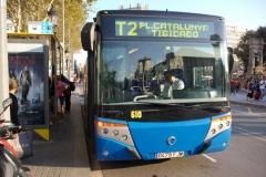 тибибас Барселона