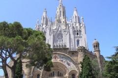 тибидабо Барселона 1