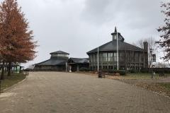 Вудсток музей