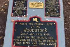 Вудсток 1