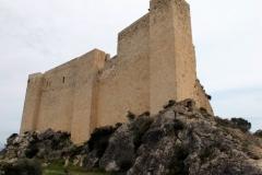 замок Миравет 1
