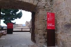 замок Миравет 7