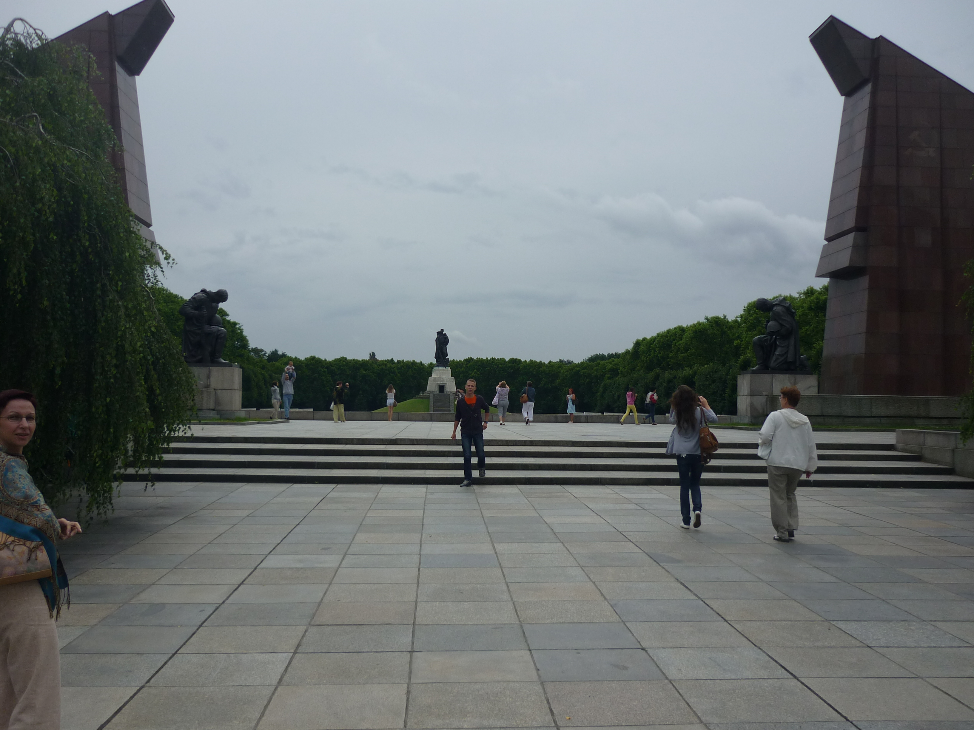 Немецкий город Берлин.(Berlin)
