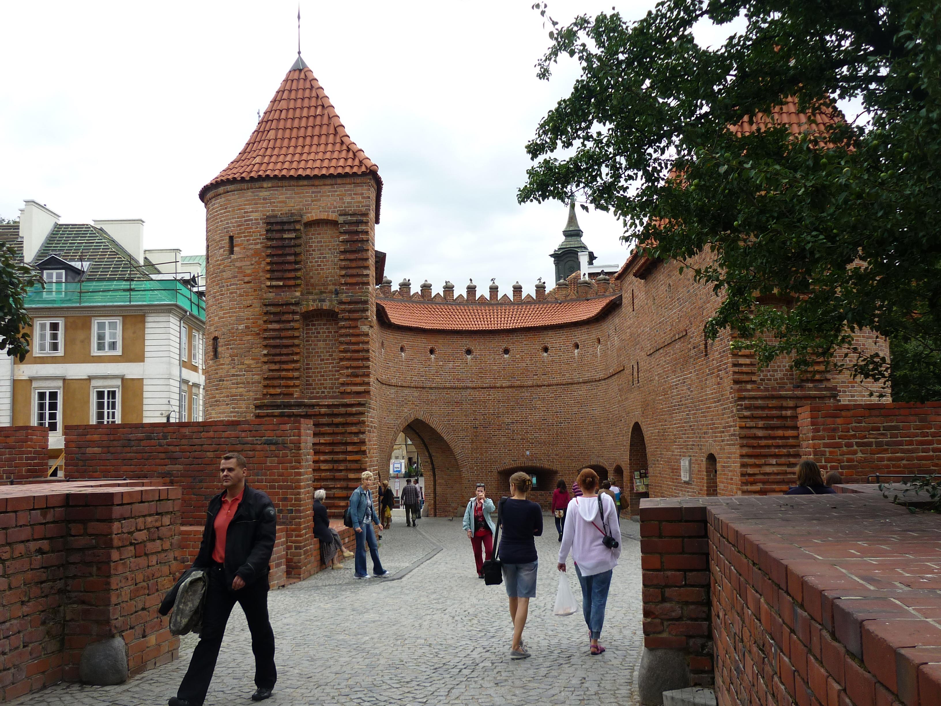 Старый город Варшава.( Warszawa)