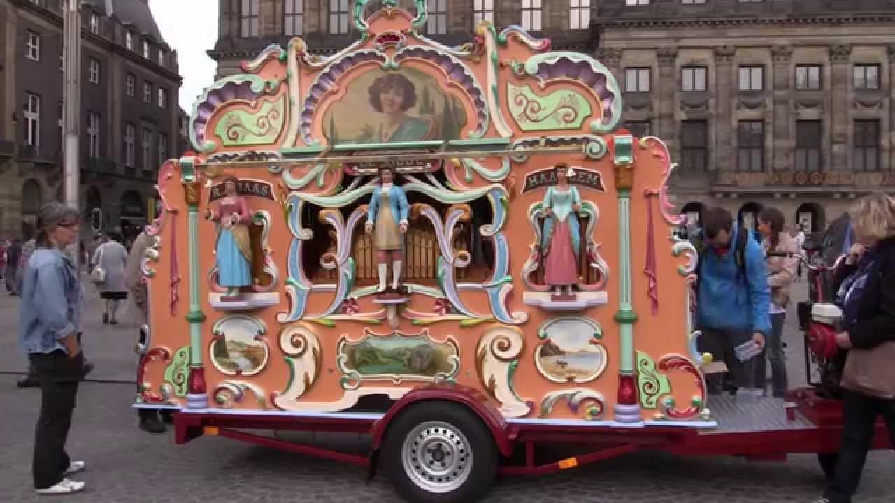 Фестиваль органной музыки.