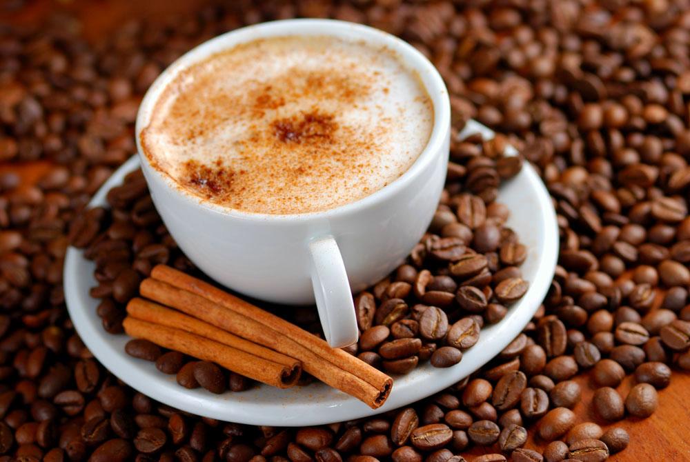 Кофе. Италия.