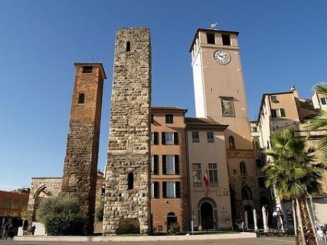 Савона. (Savona) Италия.