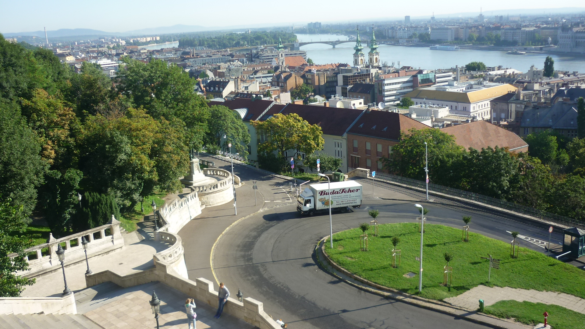 Будапешт. (Budapest)