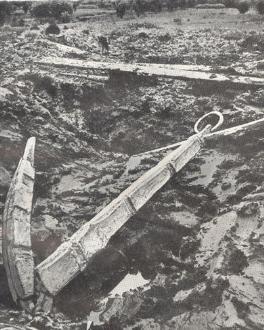 Корабли Калигулы.