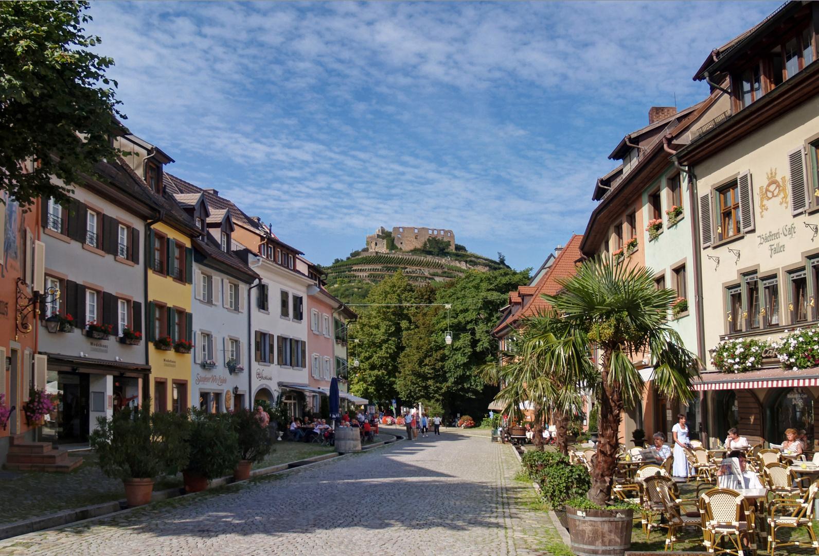 Staufen im Schwarzwald