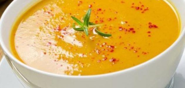 Средиземноморская диета. Бобовый суп.