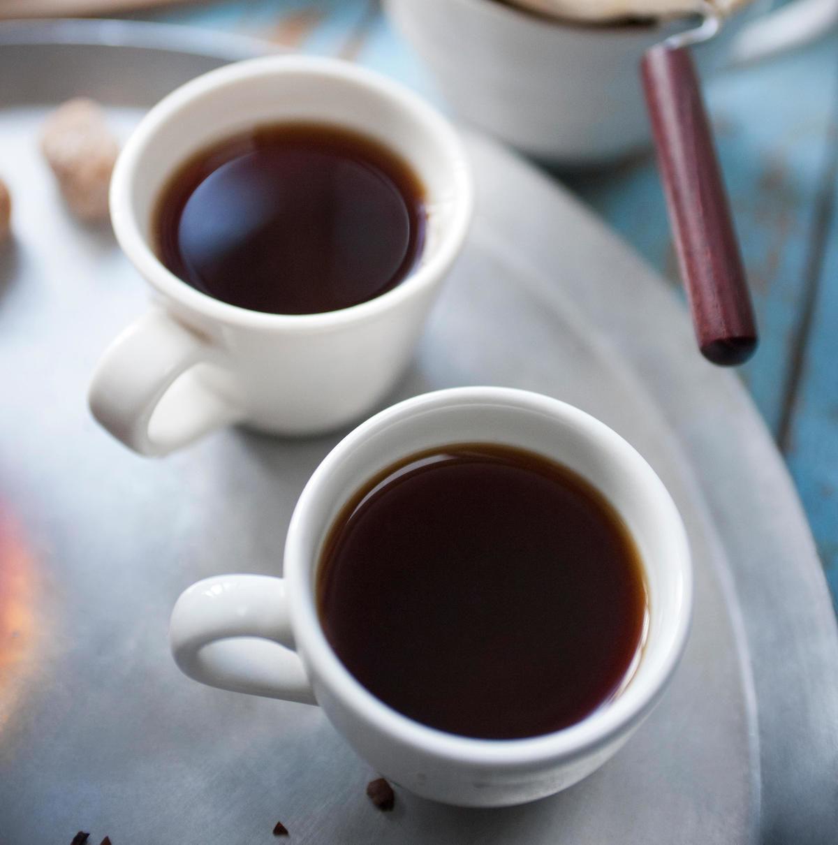EX6XR8 Cafe (Caffe) Touba