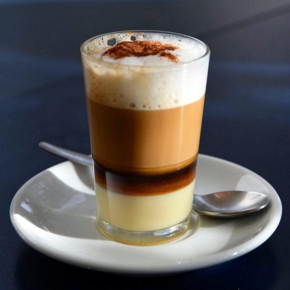 Кофе Burraquito.