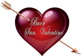 День Святого Валентина. Традиционные фразы на итальянском языке.