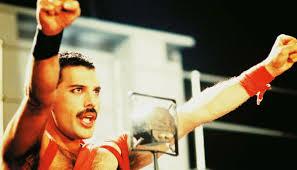 Последнее прибежище Фредди Меркури.