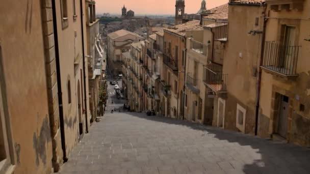 Кальтаджироне. Сицилия.