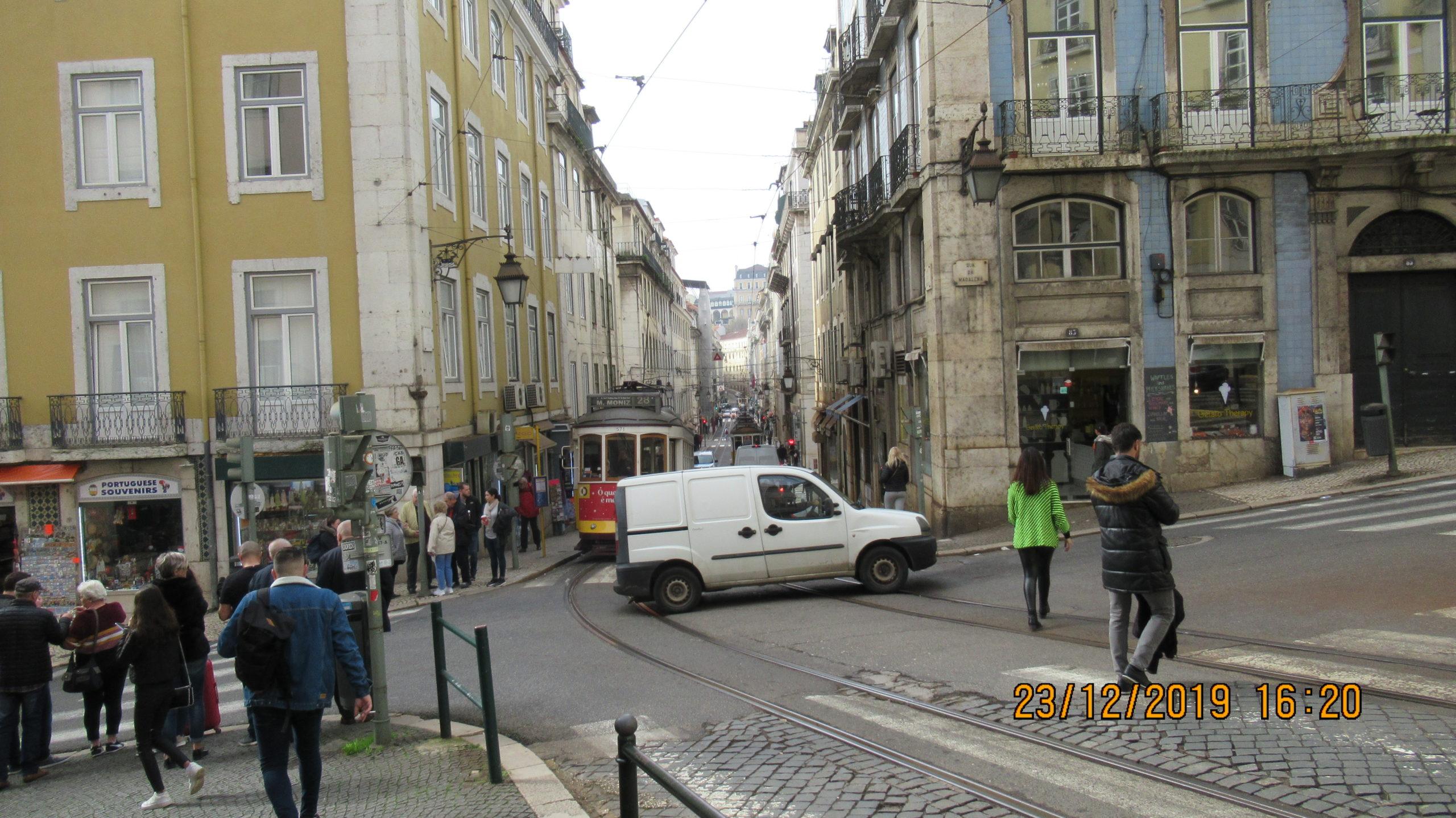 Лиссабонские заметки. Что привезти.