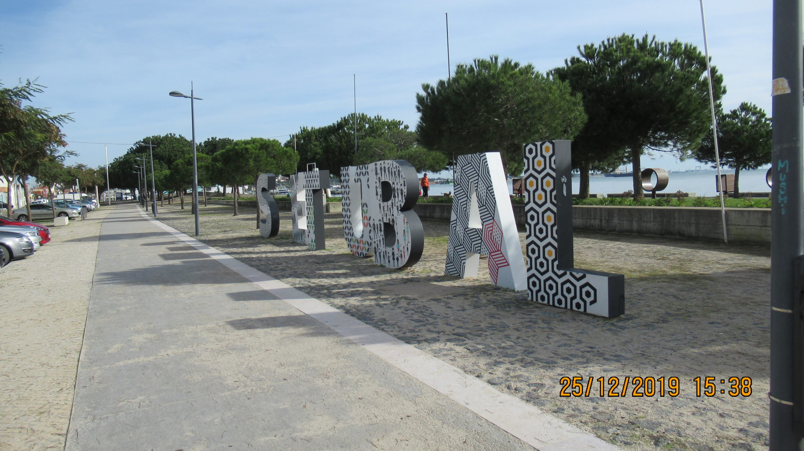 Лиссабонские заметки. Поездка в Сетубал.
