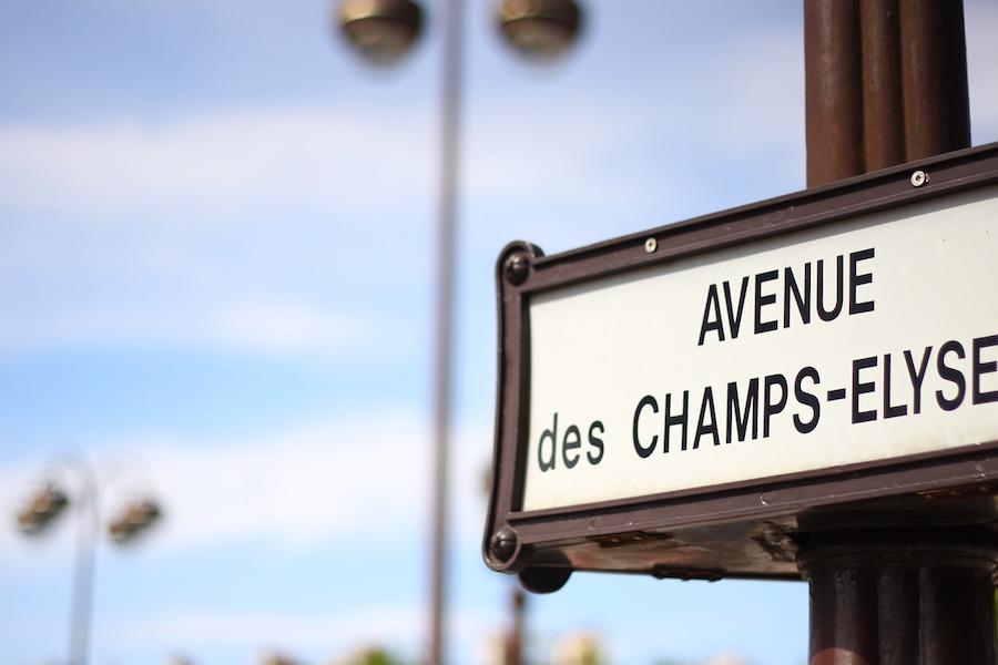 Необычное происхождение названий районов Парижа.