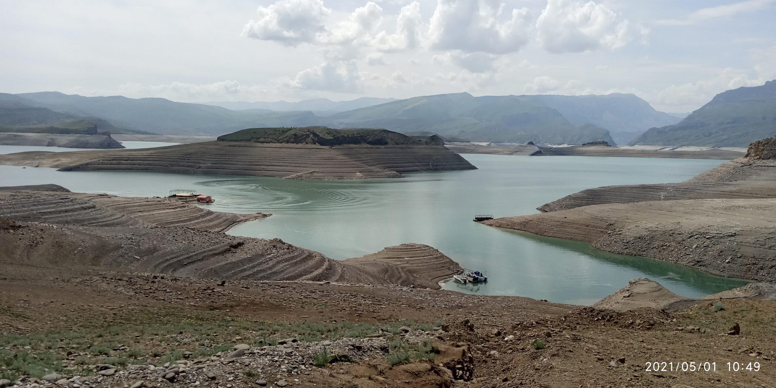Сулакский каньон, бархан Сары — Кум и огромное количество восторга!